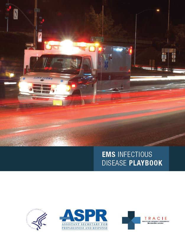 ASPR ID Playbook